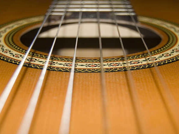Cuerdas para guitarra